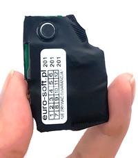 mini dyktafon na kartę SD