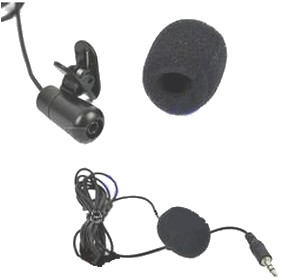 Mikrofon do dyktafonu M-200