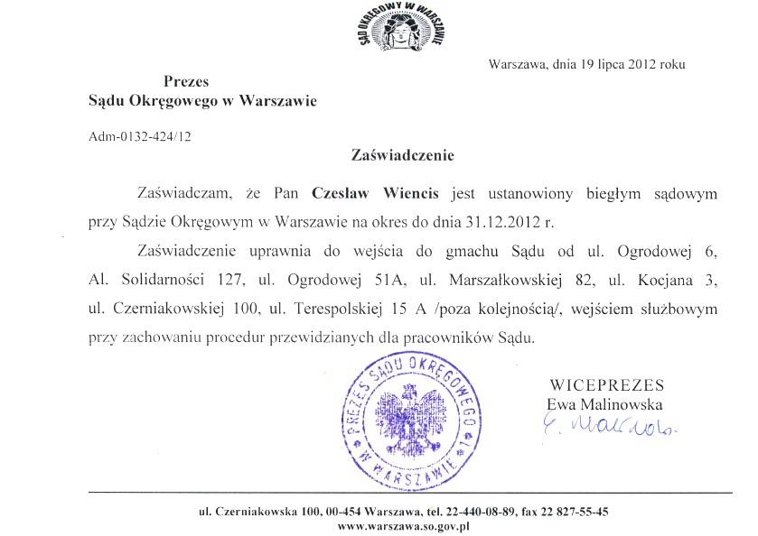 Wykrywanie podsłuchów Warszawa.