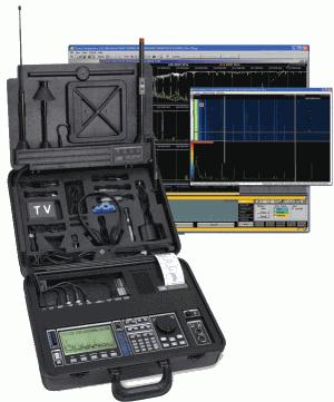 Wykrywacz podsłuchu OSCOR-5000
