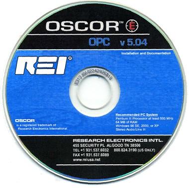 sprzedam OSCOR 5000E